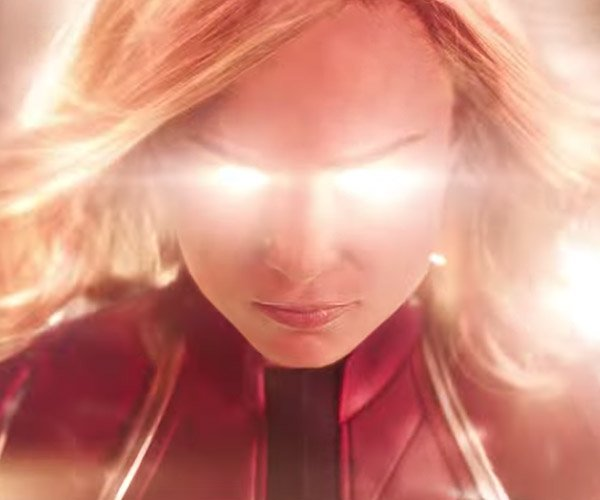Captain Marvel (Trailer)
