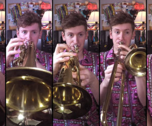 Don't Stop Me Now: Brass Edition