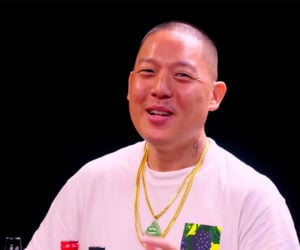 Eddie Huang vs. Hot Wings 2