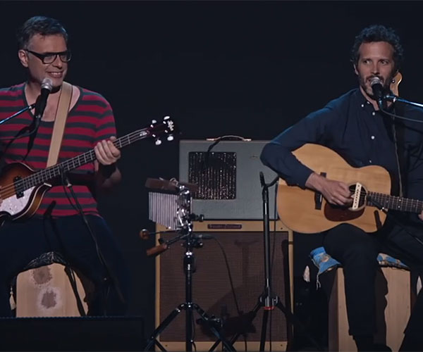 FotC: Live in London (Trailer)