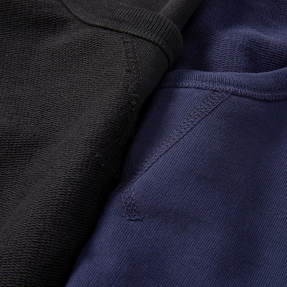 Flint & Tinder Reversible Sweatshirt