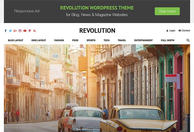 HappyThemes WordPress Themes