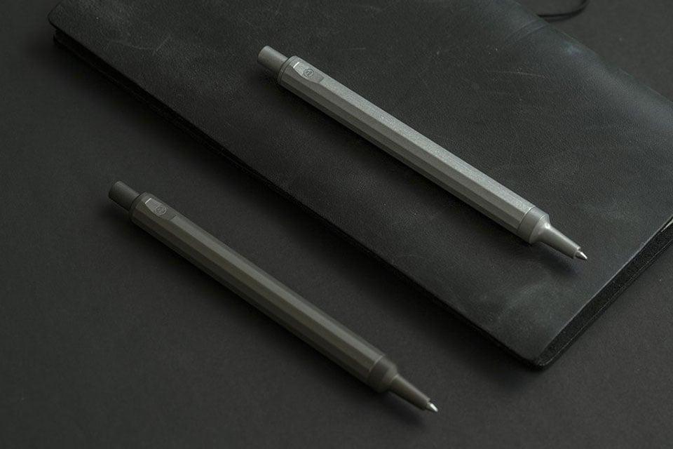 HMM Ballpoint Pen