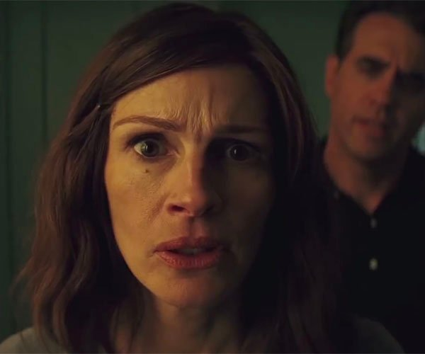 Homecoming (Trailer)