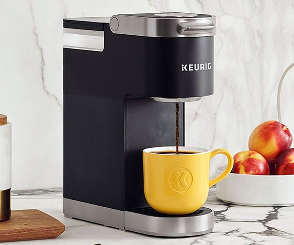 Keurig K-Mini Plus Coffee Maker