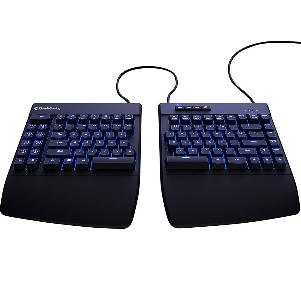Kinesis Freestyle Edge Keyboard