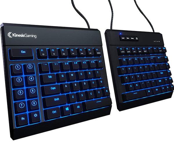 Kinesis Freestyle Edge Keyboard