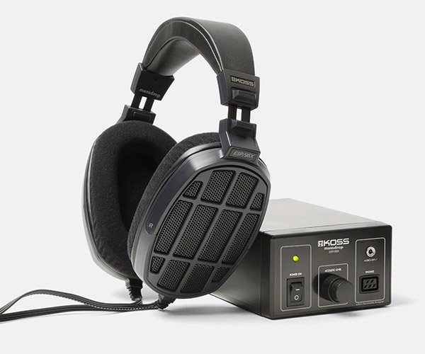 Koss/Massdrop ESP/95X Headphones