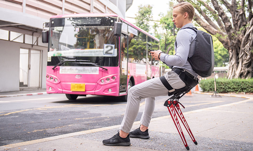 Lex Bionic Chair