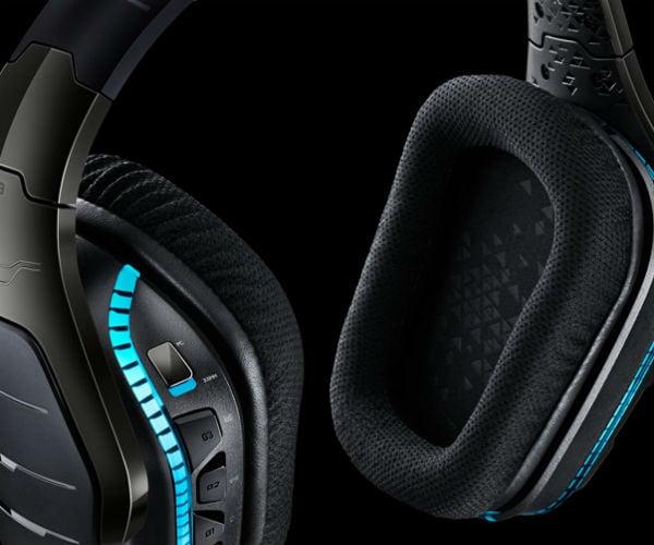Logitech G633 Gaming Headset