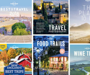Lonely Planet Travel Tips Bundle