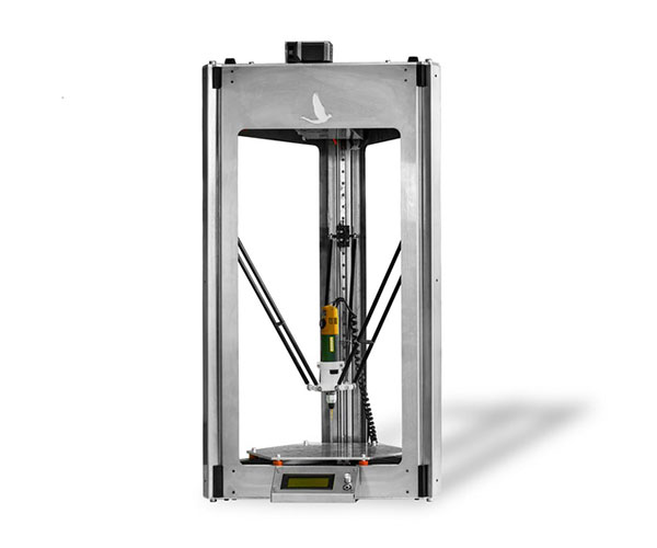 Mag iCreatum All-in-One 3D Printer