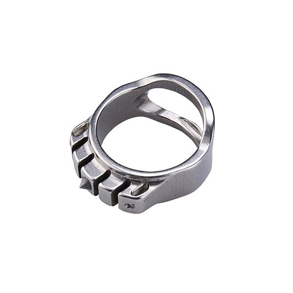 MecArmy Titanium Tactical Ring