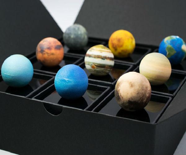 Solar System Mini Set