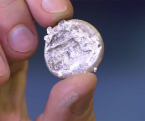 Minting Ancient Currency from Scratch