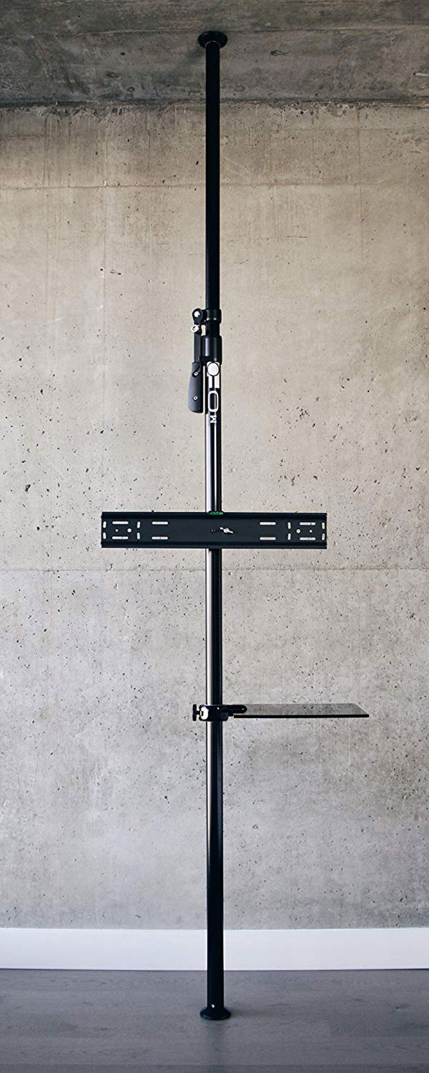 Mofo Pole TV Mount