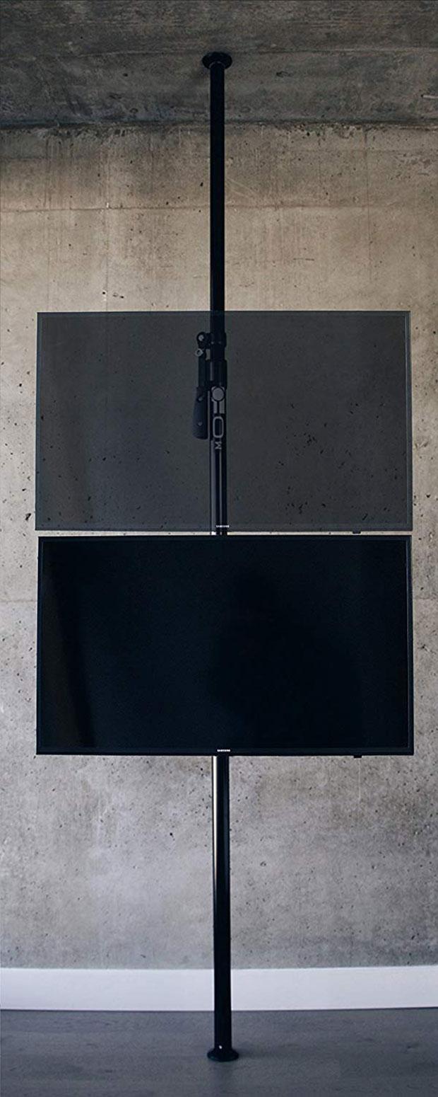 Mofo Pole TV Mount