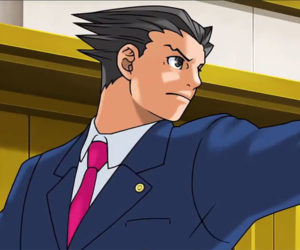 Phoenix Wright Trilogy
