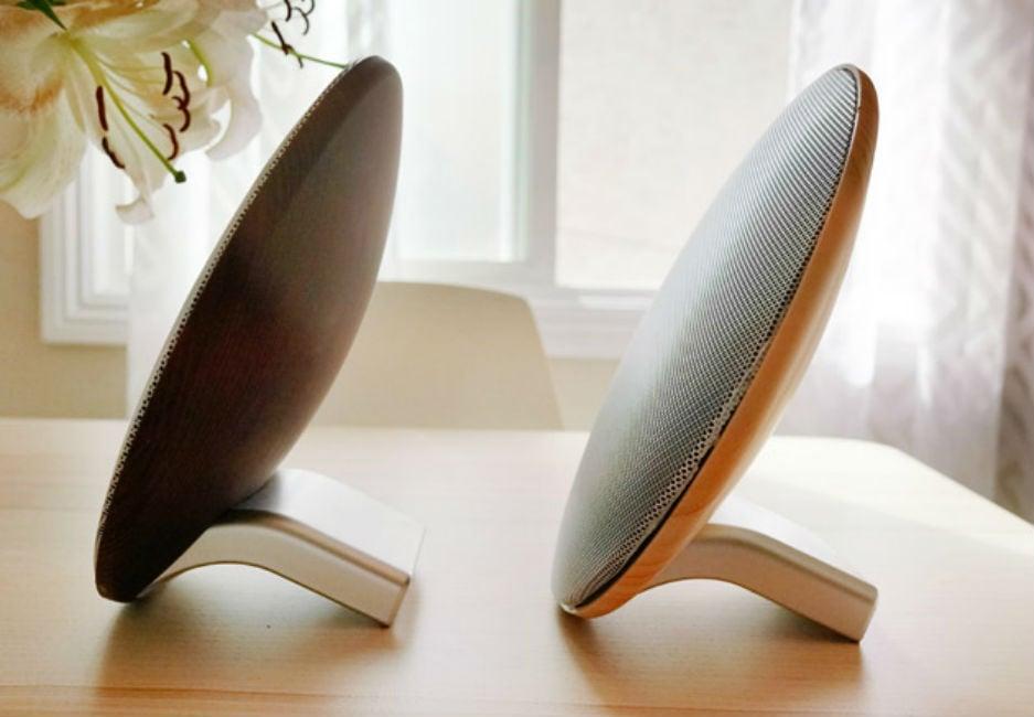 PureWave Wireless HiFi Speaker
