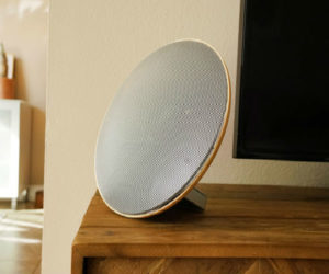 PureWave Wireless HiFi Speaker