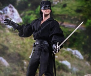 Westley/Dread Pirate Roberts Figure
