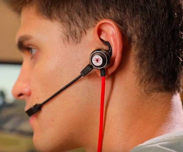 Quake Gaming Headset