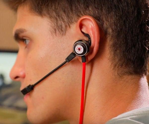 Quake Gaming Headset