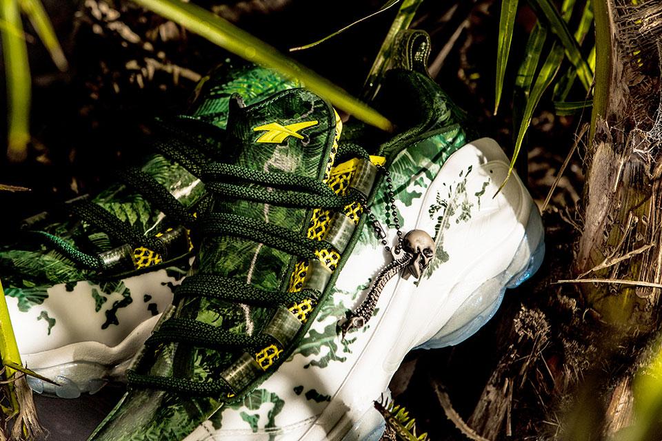 Reebok DMX Run 10 Predator