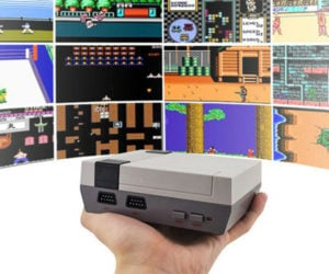 Deal: Retro Game Console