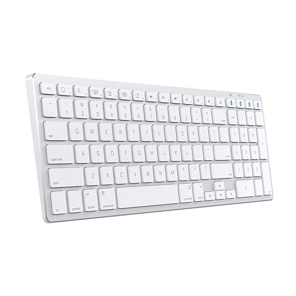 Satechi Slim Wireless Mac Keyboard