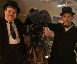 Stan & Ollie (Trailer)