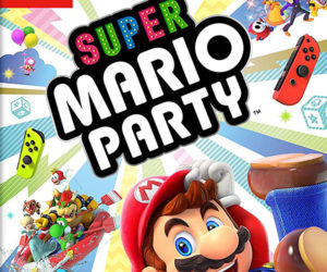 Super Mario Party for Switch