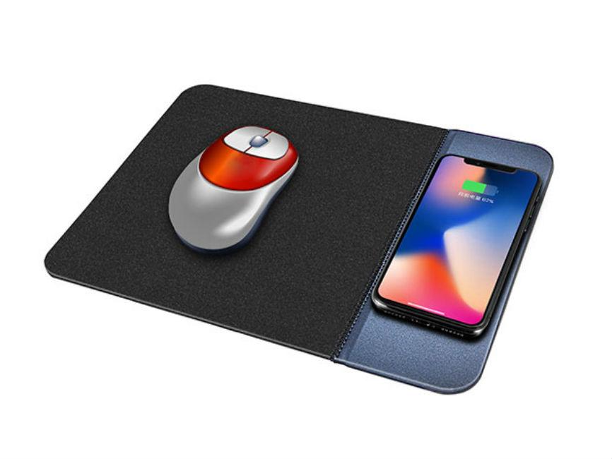 SwissTek Charging Mouse Pad