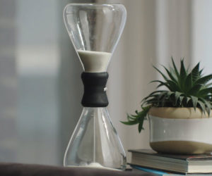 Tempo Adjustable Hourglass