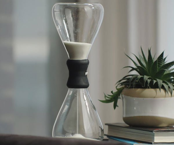 Tempo Adjustable Hourglass