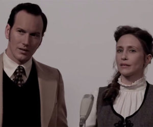 The Conjuring Honest Trailer