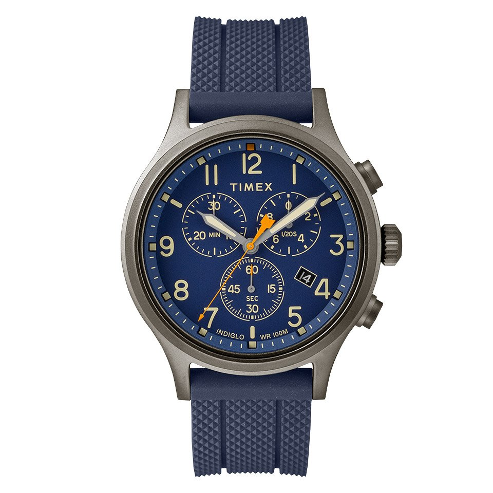 Timex Allied Chrono