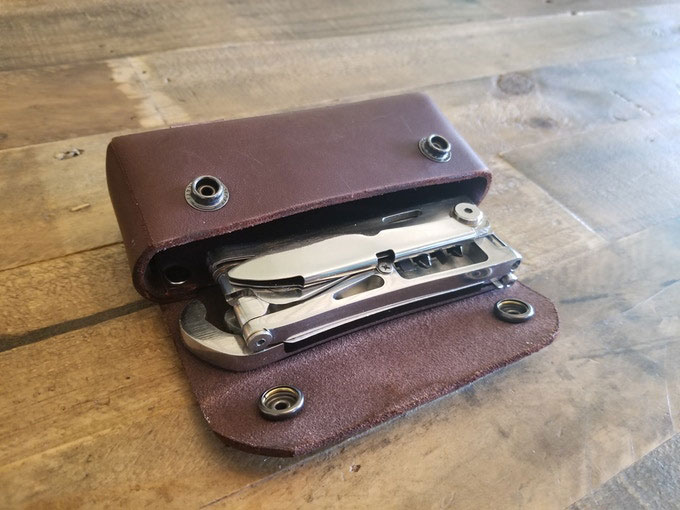 Toler Union Multitool