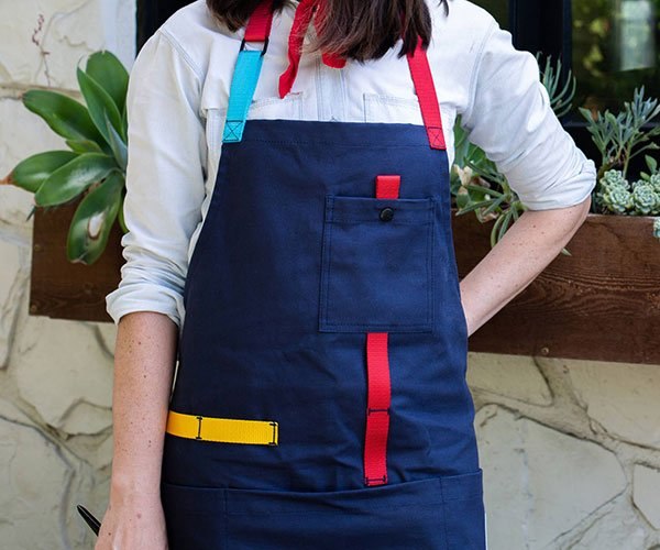 Topo Designs Outdoor Apron