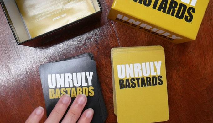 Unruly Bastards