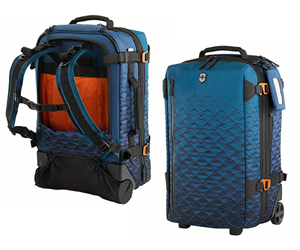 Victorinox Vx Touring Carry-on