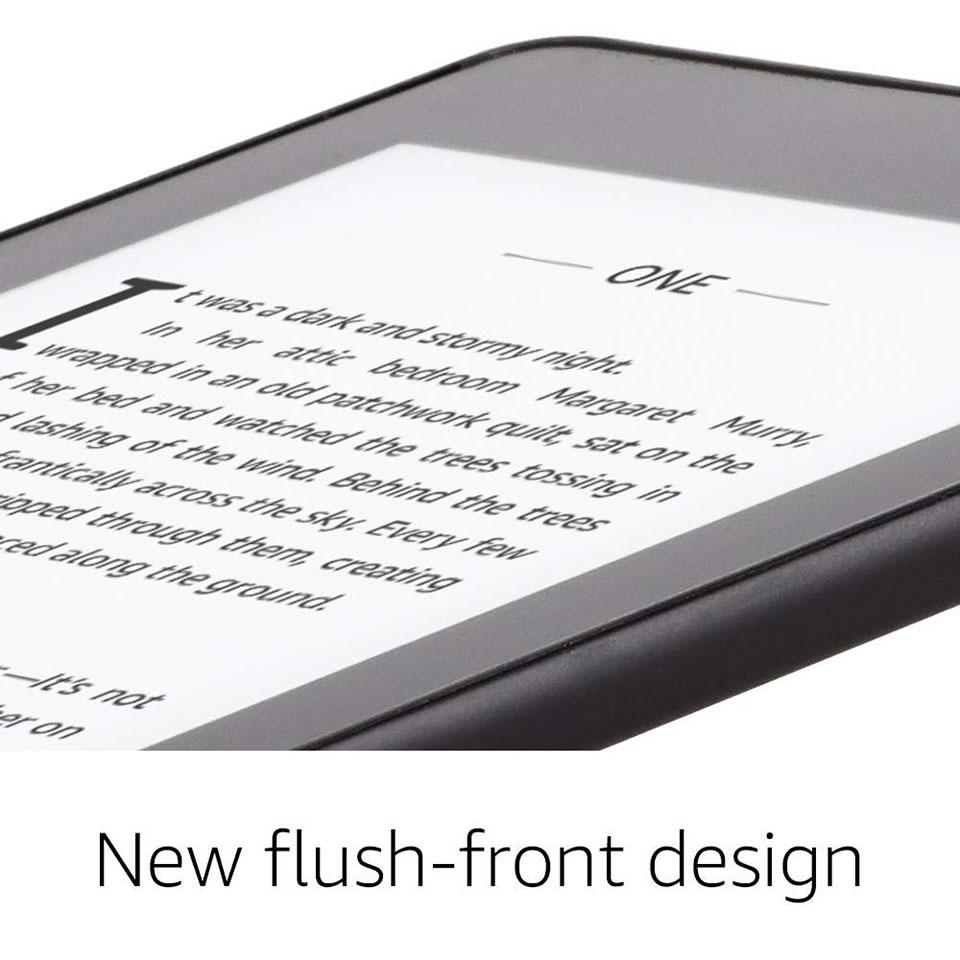 2018 Amazon Kindle Paperwhite