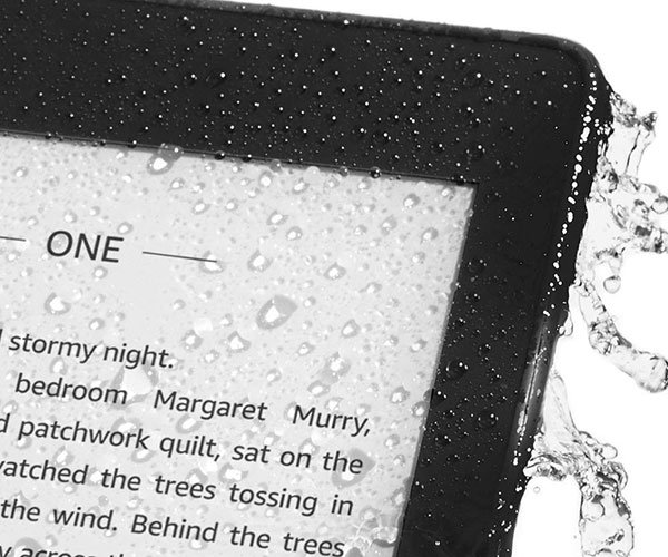 2018 Amazon Kindle Paperwhite