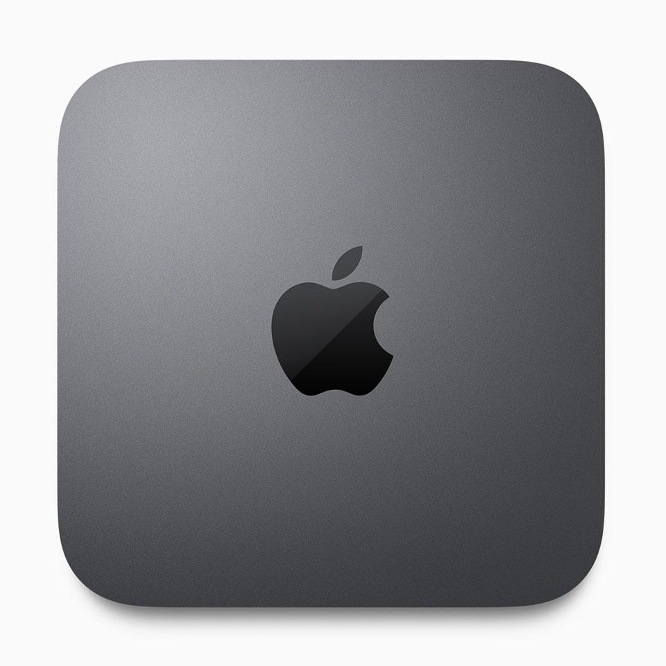 2018 Mac Mini