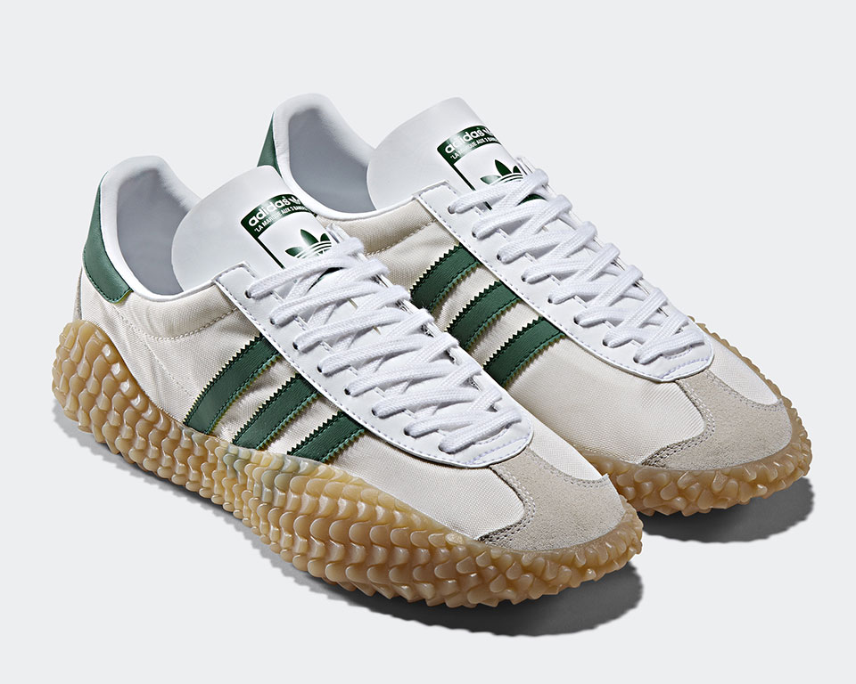 adidas Never Made Collection