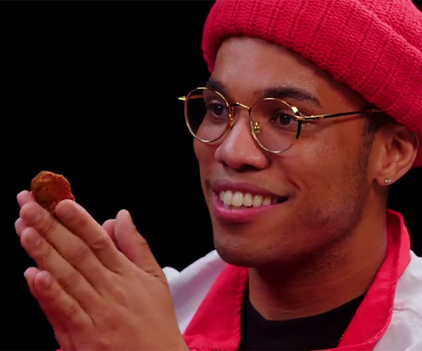 Anderson .Paak vs. Hot Nuggets