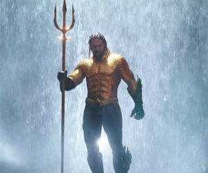 Aquaman (NYCC Trailer)
