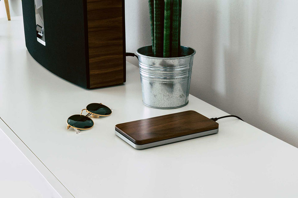 Balolo Brick Wireless Charger