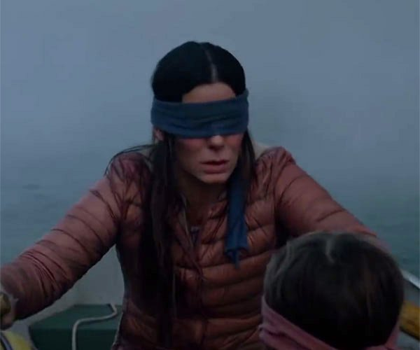 Bird Box (Trailer)