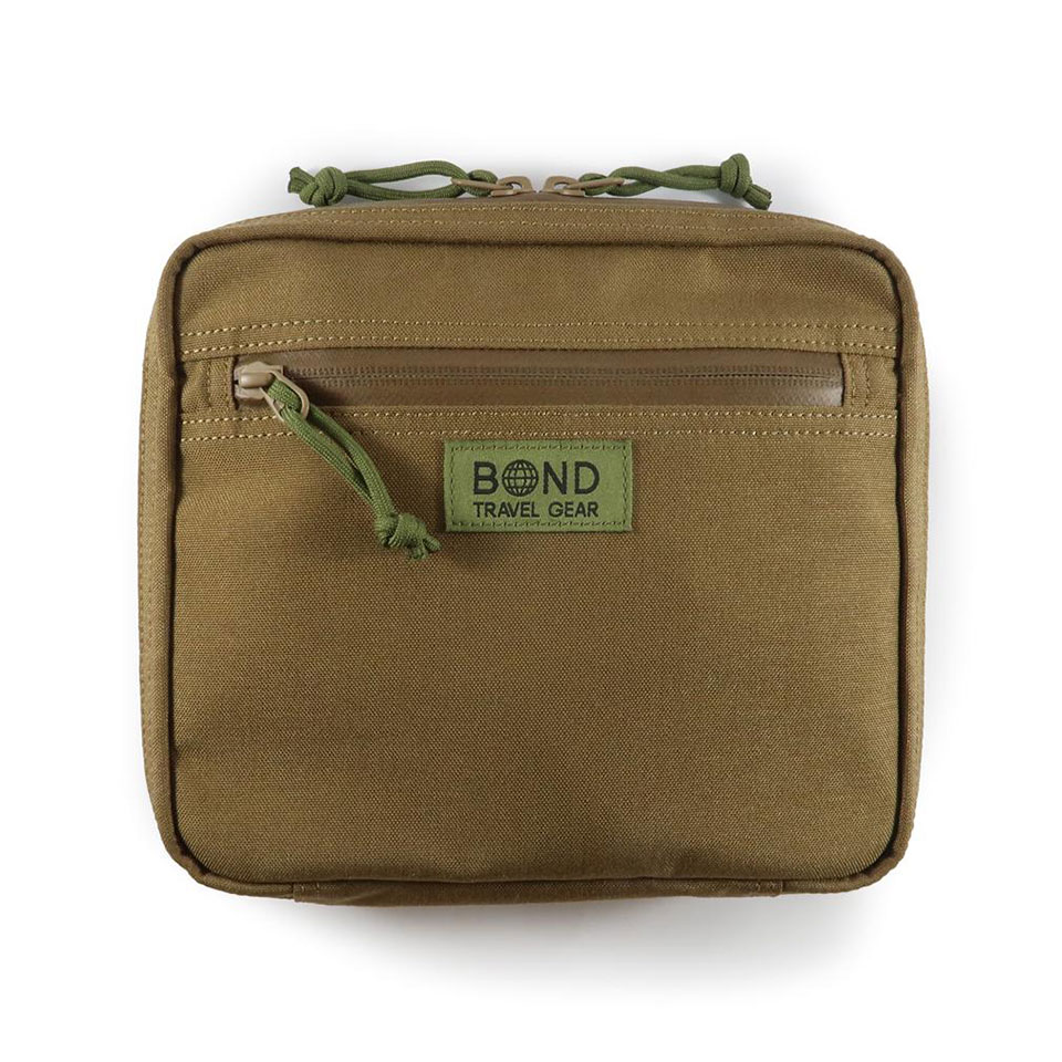 Bond Escapade Pouch